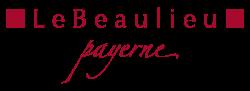 Le Beaulieu Logo
